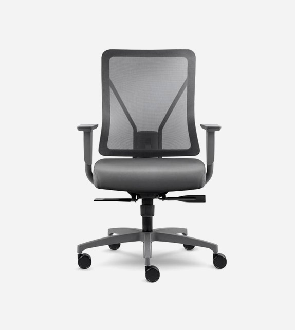 Allseating Levo 人體工學椅