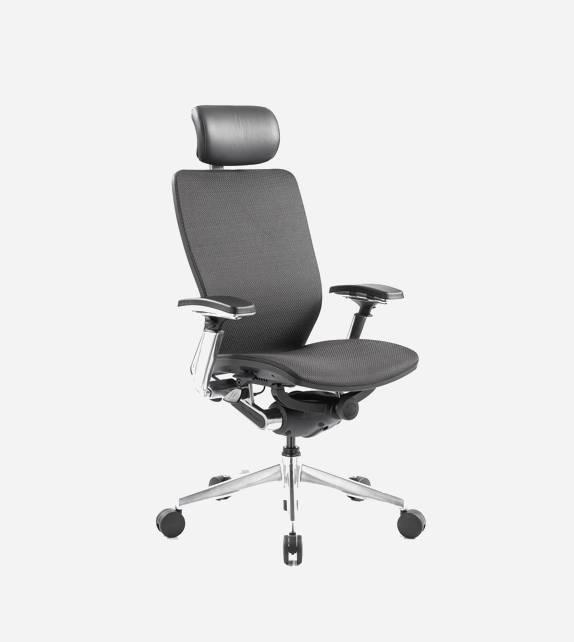Nightingale IC2 人體工學椅