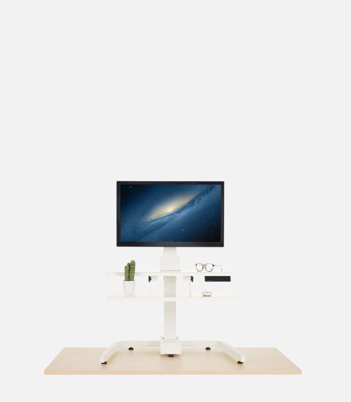 電動桌上桌