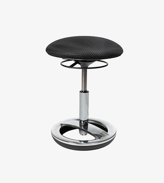 Topstar Sitness High Bob Ergonomic Stool Chair Ergoseatings