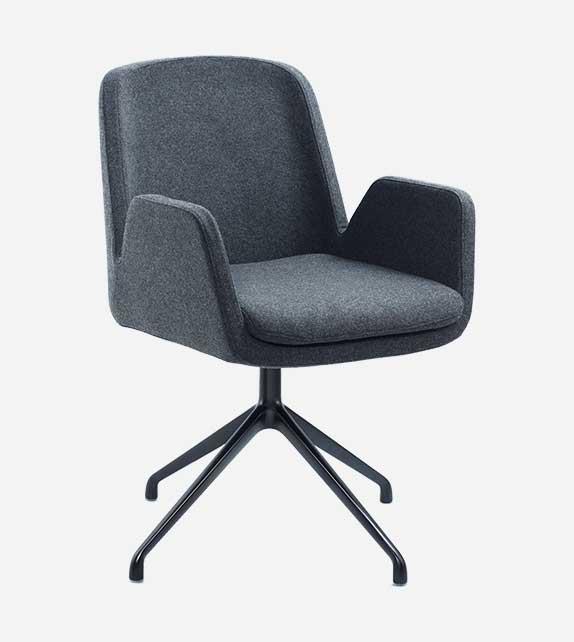 辦公室 會客椅 GC005
