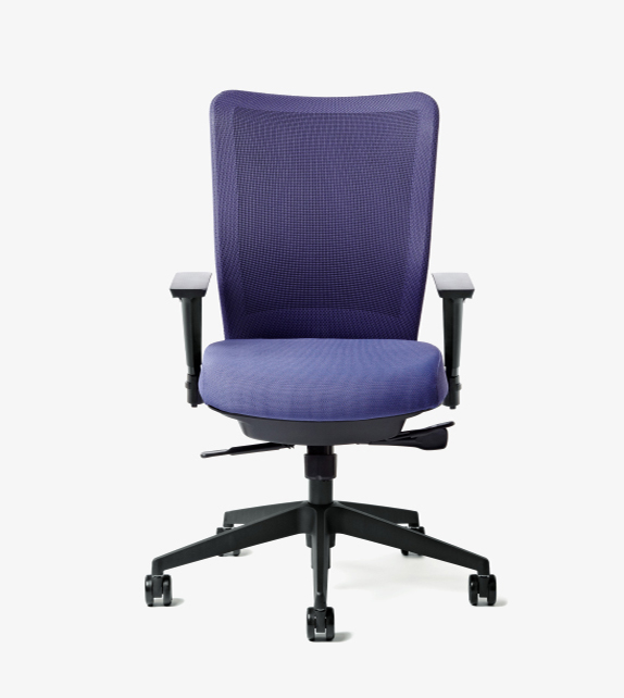 Allseating Inertia 人體工學椅