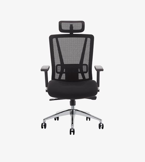 Cube 人體工學椅