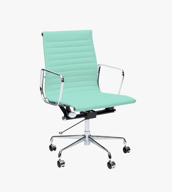 會議室座椅 Eames Style Midback