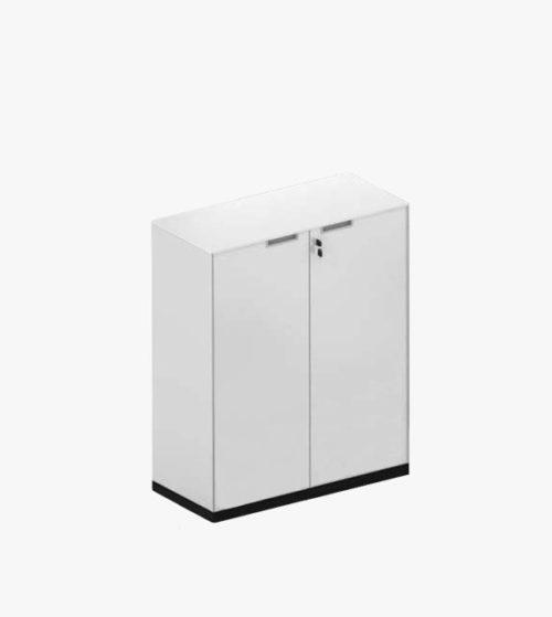 雙門文件櫃 – 1100mm