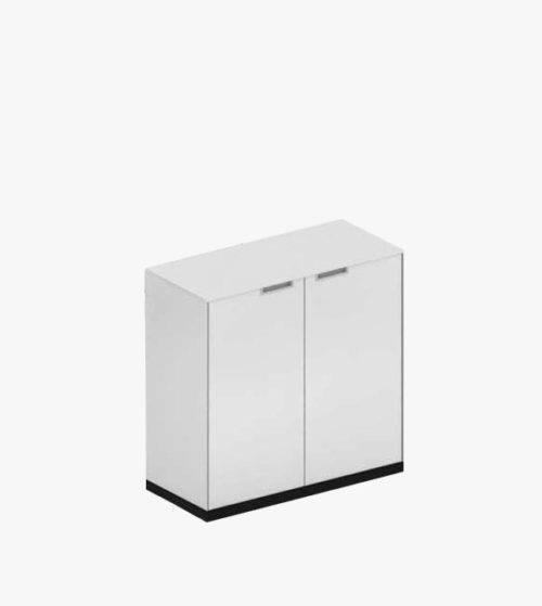 雙門文件櫃 – 900mm