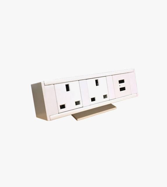 伸延插座 (連USB)