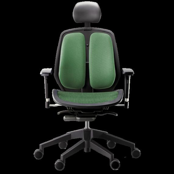DUOREST Alpha A80H 人體工學椅