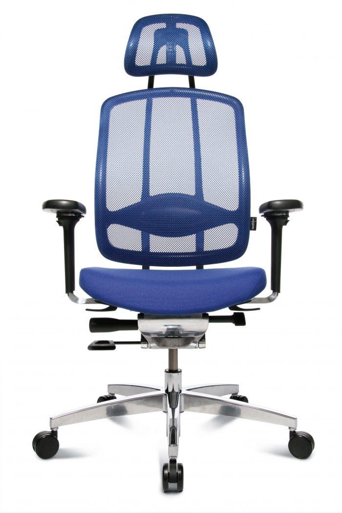 Wagner Alumedic 10 辦公用人體工學椅