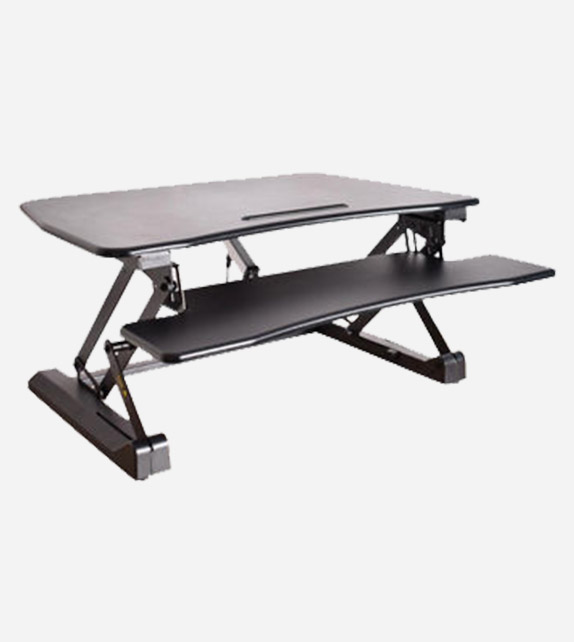 Z型電動升降桌上桌