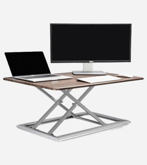 手動升降桌上桌2018新設計