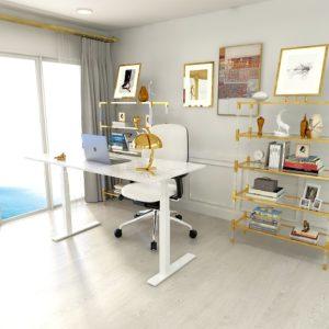 Height Adjustable Standing Desks Hong Kong