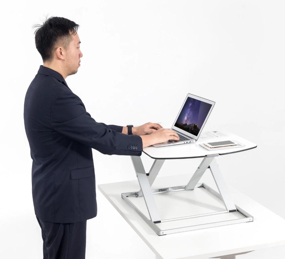 Ultra Thin 桌上升降桌