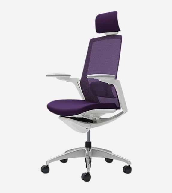 Okamura Finora 日本製人體工學椅