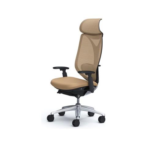 Okamura Sabrina 日本製高背人體工學椅