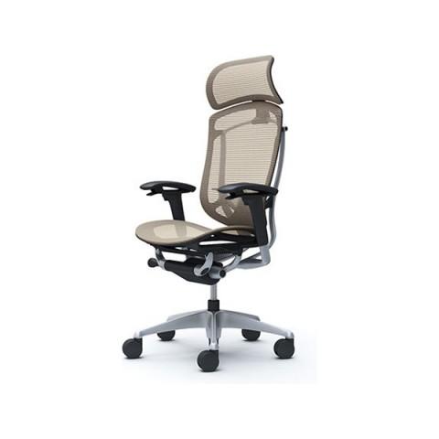 Okamura Contessa II 日本製全網椅