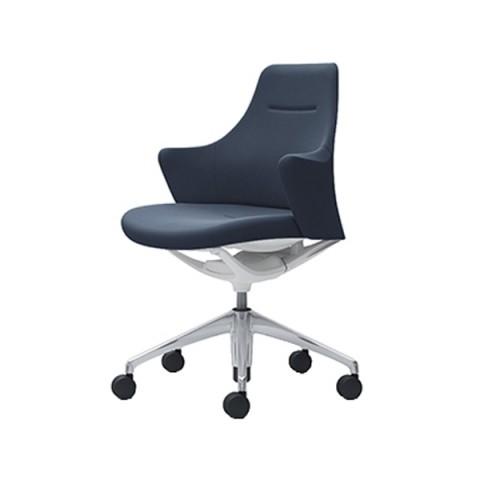 Okamura Lives 日本製低背工作椅
