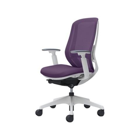 Okamura Sylphy 日本製人體工學椅