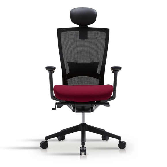 Sidiz T50 韓國製人體工學椅