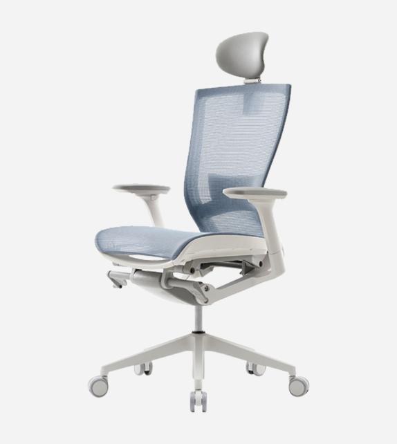 Sidiz T50 Air 韓國製人體工學椅