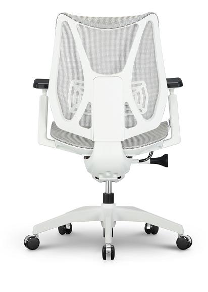 Uni 中背全網人體工學椅